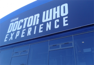 DoctorWhoExperience